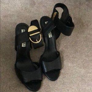 Karl Lagerfeld Lyra shoes